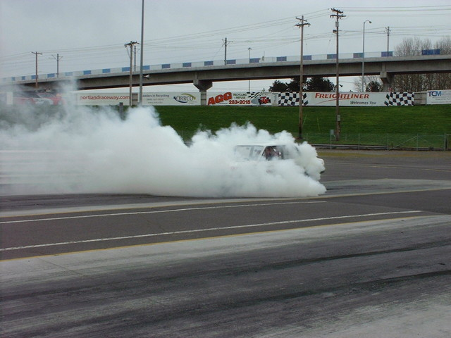 3rd stage of burnout #3