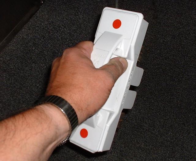 Emergency Pull Handle