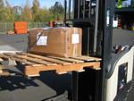The Lexan module parts arrive!