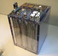 Highlight for Album: Building the Dow/Kokam Ultra High Power modules