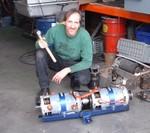 Previous Dual Motor Setup