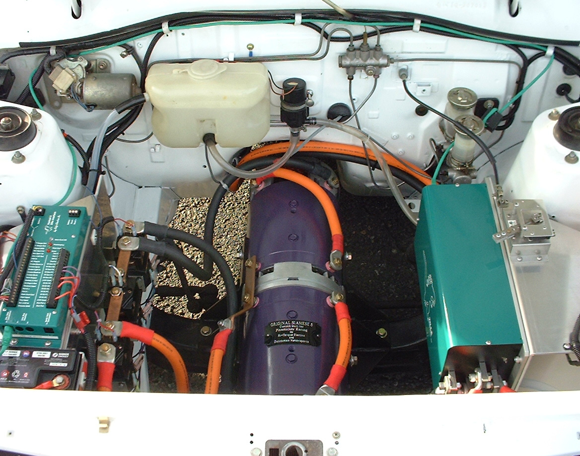 Under the Hood of White Zombie